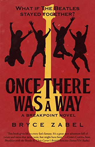 Once There Was a Way : Bryce Zabel