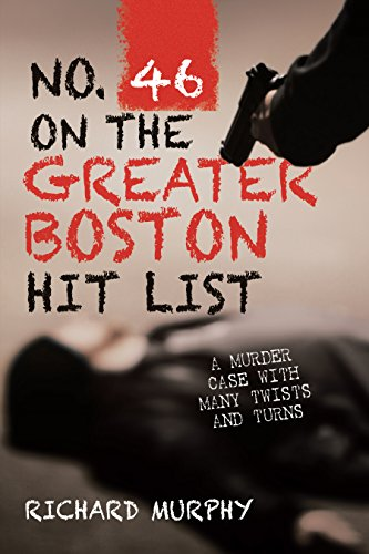 No. 46 on the Greater Boston Hit List : Richard Murphy