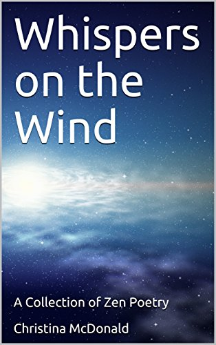 Whispers on the Wind : Christina McDonald
