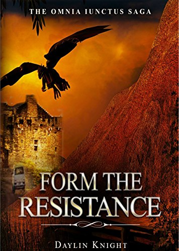 Form The Resistance : Daylin Knight