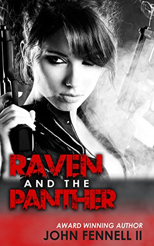 Raven and the Panther : John Fennell