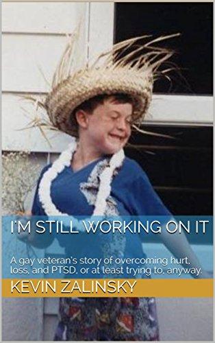 I'm Still Working on It : Kevin Zalinsky