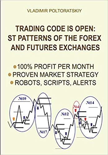 Trading Code is Open : Vladimir Poltoratskiy