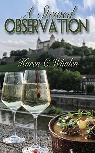 A Stewed Observation : Karen C. Whalen