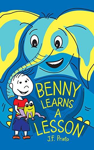 Benny Learns a Lesson : J. F. Prieto