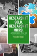 Research It Solo, Research It Micro : Tishana Simon