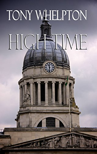 High Time : Tony Whelpton