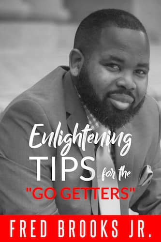 Enlightening Tips for the Go Getters : Fred Brooks Jr.