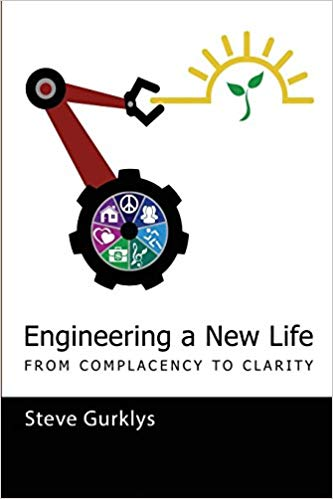 Engineering a New Life : Steve Gurklys