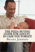 The Pizza Buying Guide for Adults – In Case You Forgot : Briana Johnson