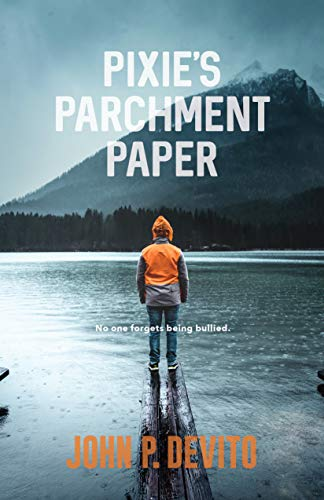 Pixie's Parchment Paper : John P. DeVito