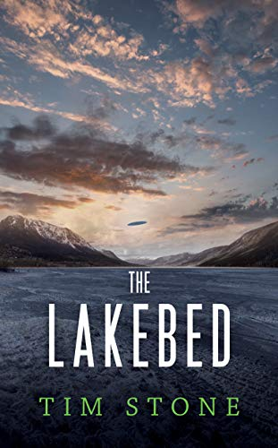 The Lakebed : Tim Stone
