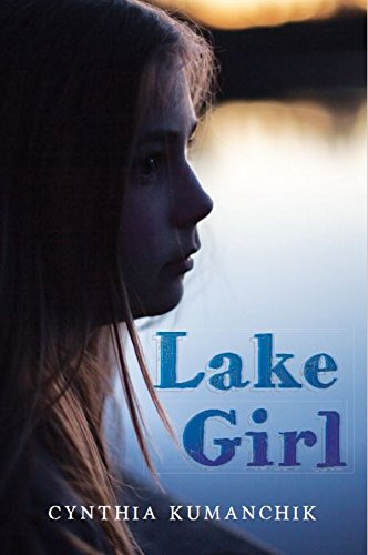 Lake Girl : Cynthia Kumanchik