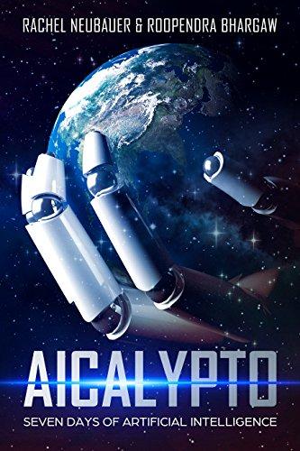 AIcalypto : Rachel Neubauer & Roopendra Bhargaw
