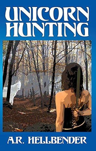 Unicorn Hunting : A.R. Hellbender