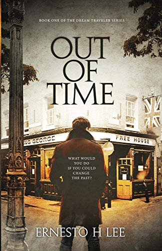 Out Of Time : Ernesto H Lee