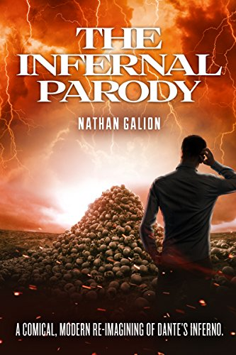The Infernal Parody : Nathan Galion