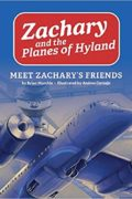 Zachary and the Planes of Hyland : Brian Murchie