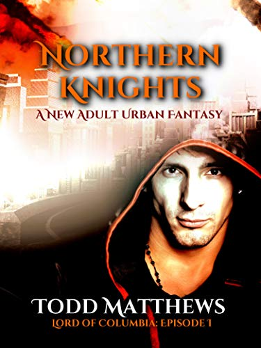 Northern Knights : Todd Matthews