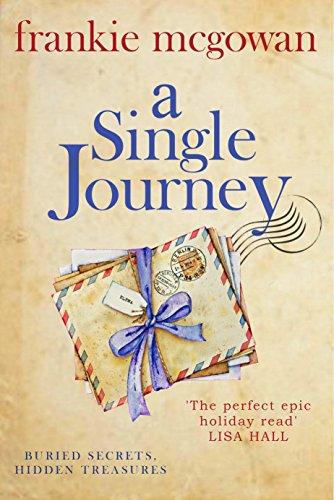 A Single Journey : Frankie McGowan