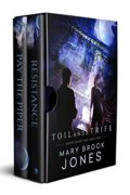 Toil and Strife : Mary Brock Jones