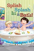 Splish Splash in a Bath : Ashley Sharples