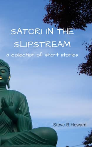 Satori in the Slipstream : Steve B Howard