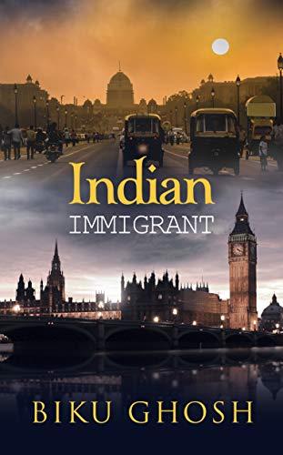 Indian Immigrant : Biku Ghosh