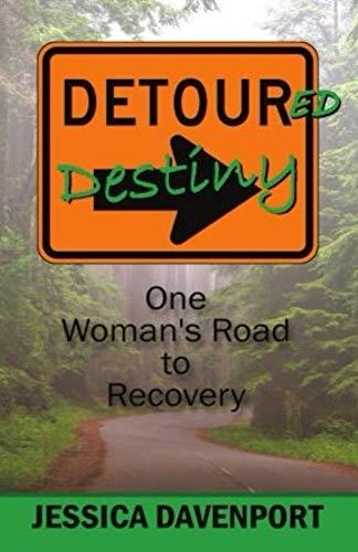 Detoured Destiny : Jessica Davenport