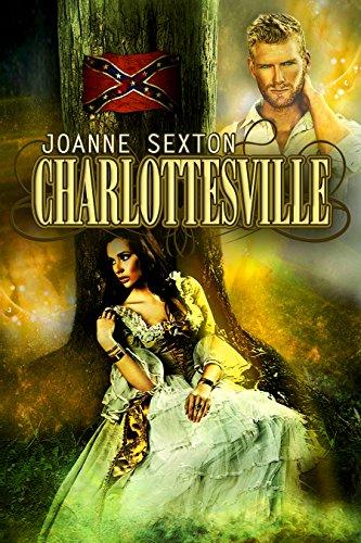 Charlottesville : Joanne Sexton