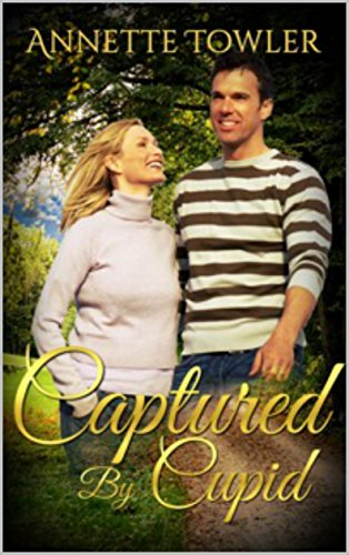 Captured By Cupid : Annette Towler