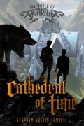 Cathedral of Time : Stephen Austin Thorpe