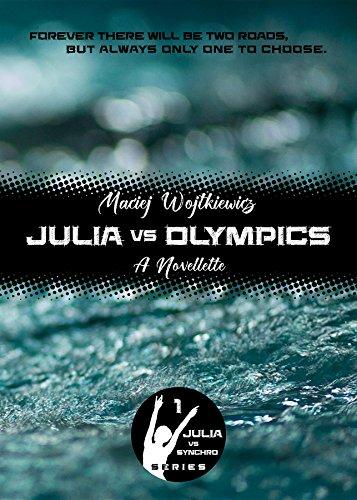 Julia vs Olympics : Maciej Wojtkiewicz