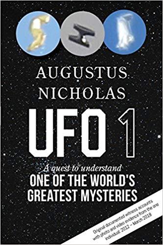 UFO 1 : Augustus Nicholas