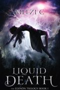 Liquid Death : Mitzi C