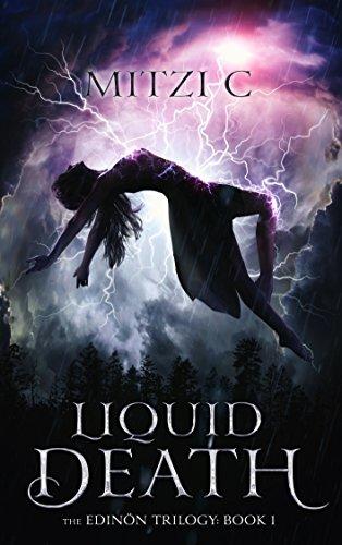 Liquid Death : Mitzi C
