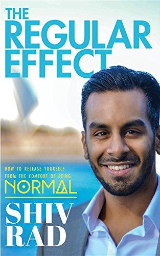 The Regular Effect : Shiv Rad