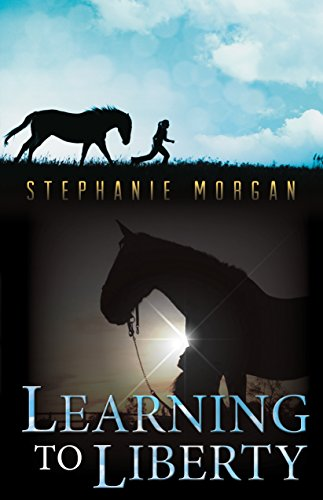 Learning To Liberty : Stephanie Morgan
