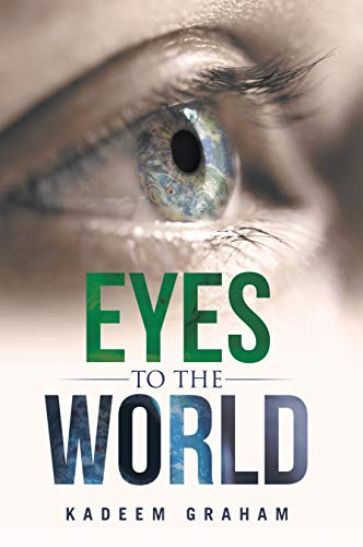 new poetry book eyes to the world by kadeem graham