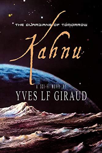 Kahnu : Yves LF Giraud