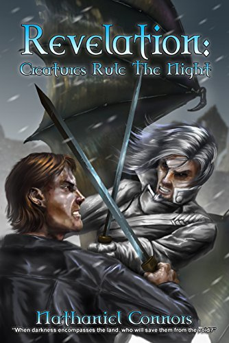 Revelation: Creatures Rule the Night : Nathaniel Connors
