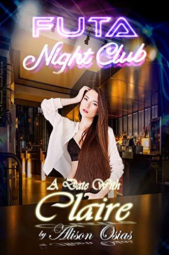 Futa Nightclub : Alison Osias