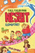 Tall Tales from Nesbit Elementary : Tyler Capobres