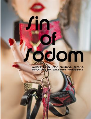 Sin of Sodom : Dinka Doll