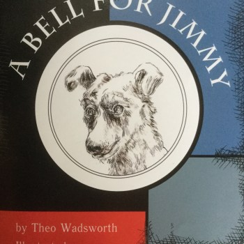 A Bell For Jimmy : Theo Wadsworth