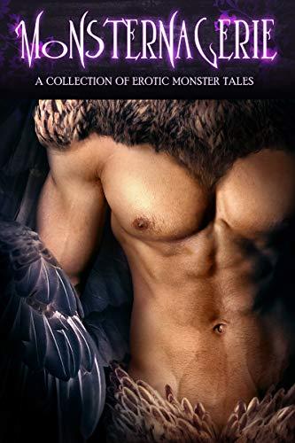 Monsternagerie : Alice Pride