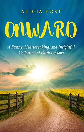 Onward : Alicia Yost