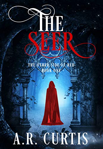 The Seer : A.R. Curtis