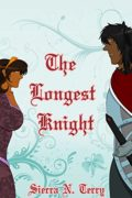 The Longest Knight : Sierra N. Terry