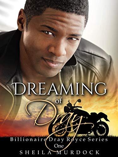 Dreaming of Dray : Sheila Murdock